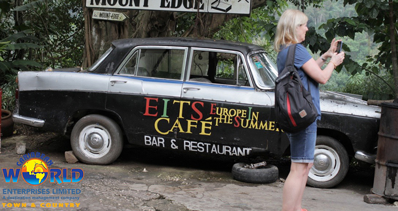 eits cafe in blue mountain