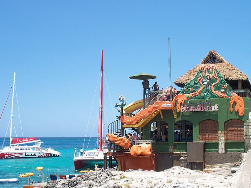 Montego Bay Tours From Falmouth