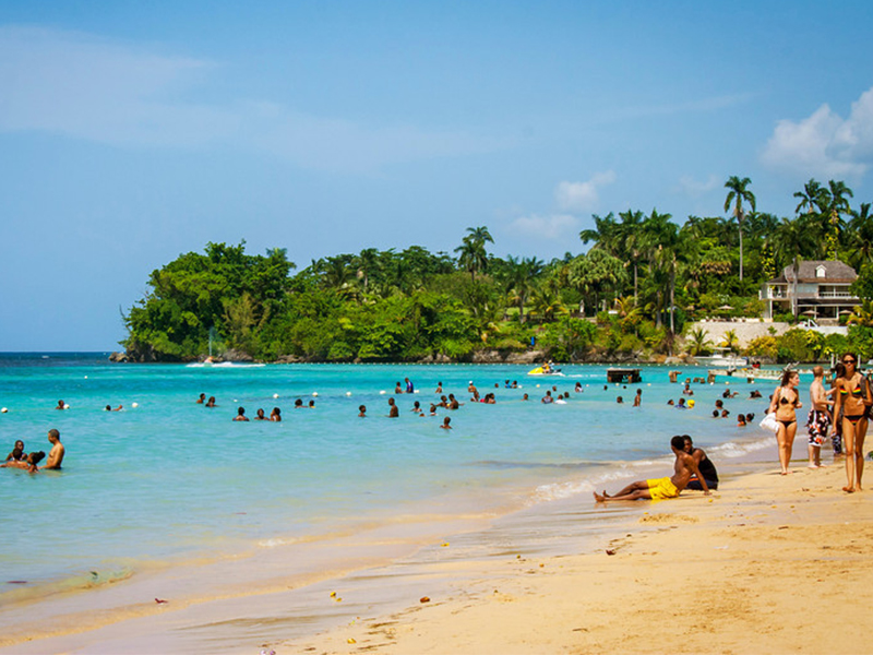 Private Car Rental In Jamaica