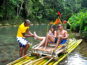 Affordable and Available Tours in Jamaica